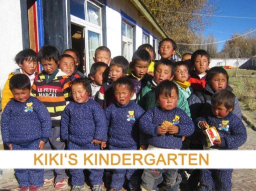 KiKi's Kindergarten