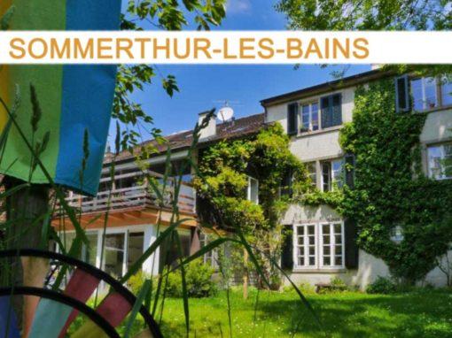 Sommerthur-les-bains